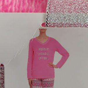 Victoria secret's Pink